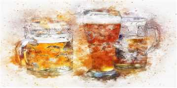 pivo-watercolor